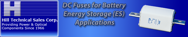 Energy Storage Fuse