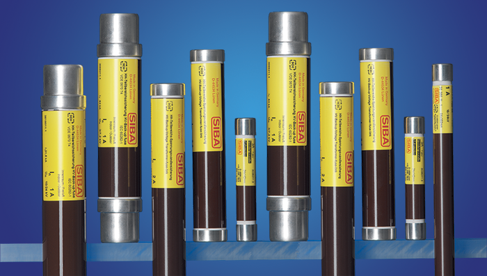 Medium Voltage Fuses for Potential Transformer protection